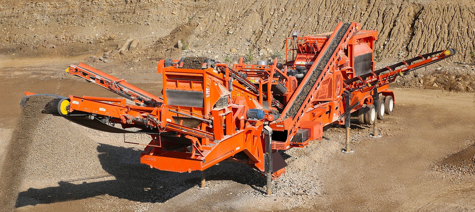 Everything You Need to Know About the RapiDeploy Portable Crushing Plant