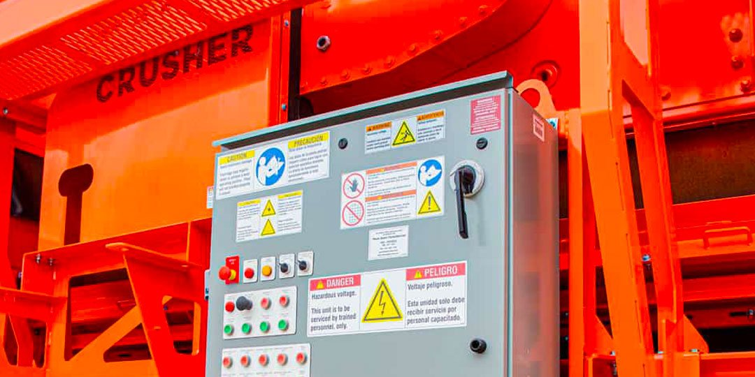 Electrical Safety Habits to Practice While Operating and Servicing Your Portable Plant
