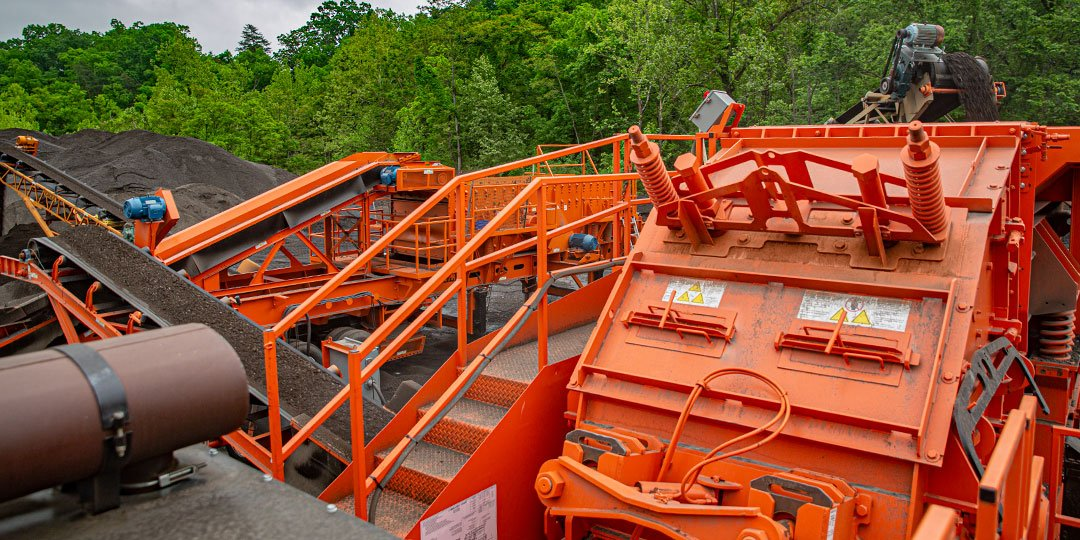 Optimize Your Crushing with Eagle Crusher's Configurable Designs